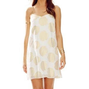 Lilly Pulitzer seashell dress